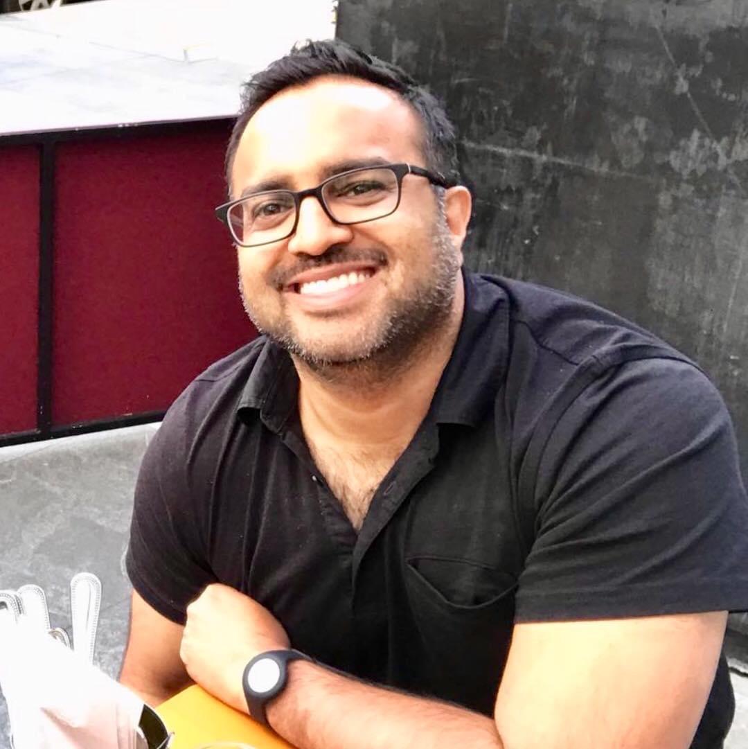 Meehir Patel